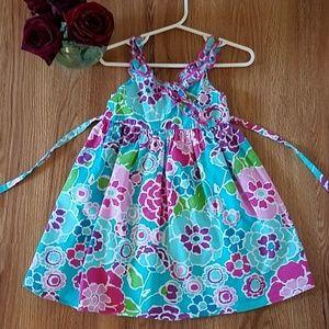 Toddler dress 3T